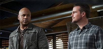 CBS renouvelle sept séries : NCIS : Los Angeles, NCIS: New Orleans, Hawaii Five-O...